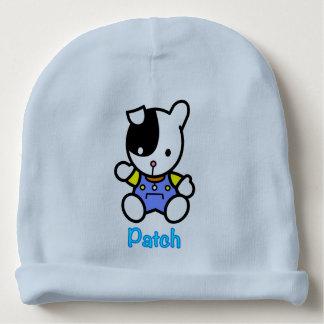 Patch the puppy beanie hat baby beanie