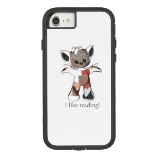 Patches the Cat iPhone 7/8 rugged case