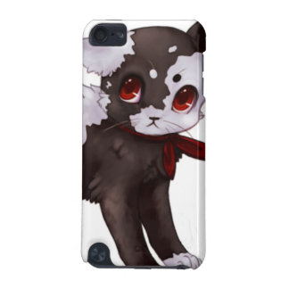 Patches the Kitty iPod Touch (5th Generation) Cover