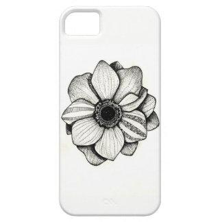 Patchwork Flower Phone Case
