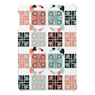 Patchwork iPad Mini Case