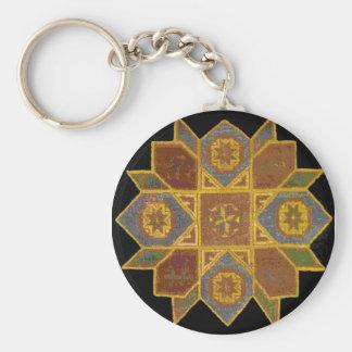 Patchwork - Keychain