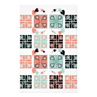 Patchwork Stationery
