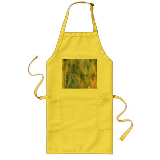 Patchworks III Long Apron