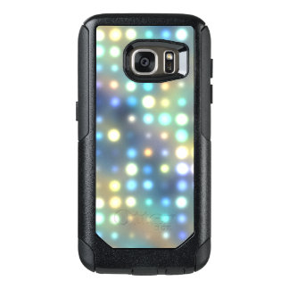 Patel Neon Lights Abstract OtterBox Samsung Galaxy S7 Case
