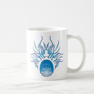 Patents Skull Coffee Mug