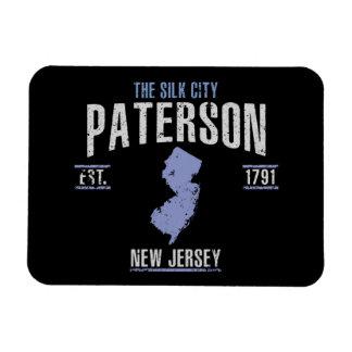 Paterson Magnet