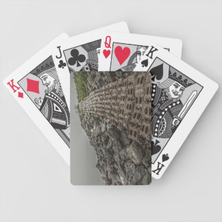 Path by the Bay Poker Deck