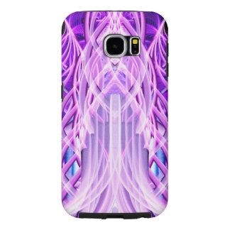 Path of Enlightenment Samsung Galaxy S6 Cases