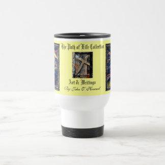 Path of Life Collection Travel Mug