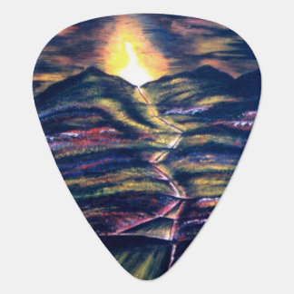 Path of Life Plectrum