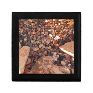 Path Of Pebbles Gift Box