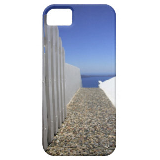 Path out to Sea iPhone 5 Cover
