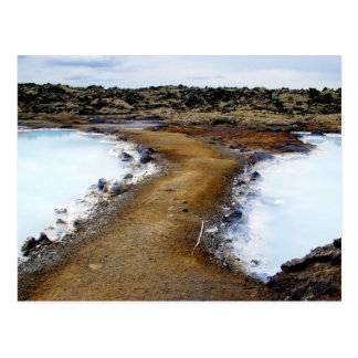 Path secrecy postcard
