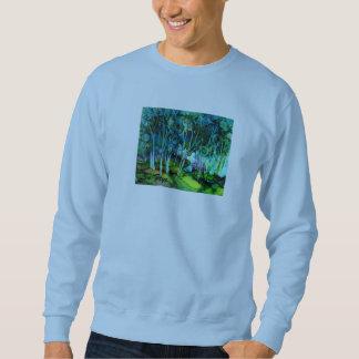 Path Through the Woods Sweatshirt