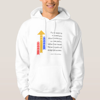 Path to Success Motivational Quote Shirt