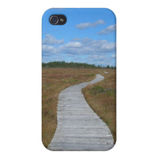 Path to the Sky iPhone 4/4S Cases