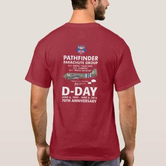 PATHFINDER PARACHUTE GROUP T-Shirt