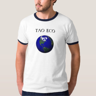 PathfinderGlobe, TAO ECO T Shirts