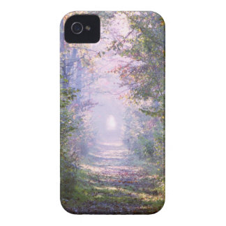 Pathway iPhone 4 Cover