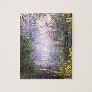Pathway Jigsaw Puzzle