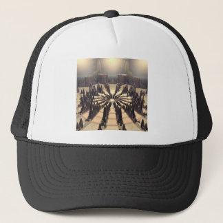 Pathway of Peaks Trucker Hat