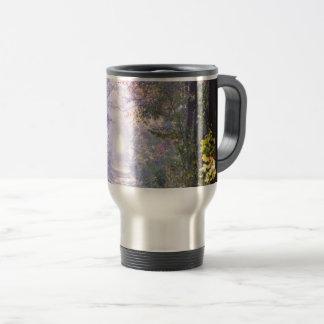 Pathway Travel Mug