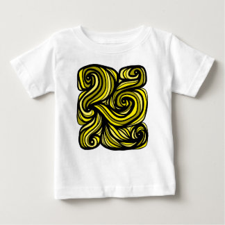 """""""Patience"""" Baby Fine Jersey T-Shirt"""