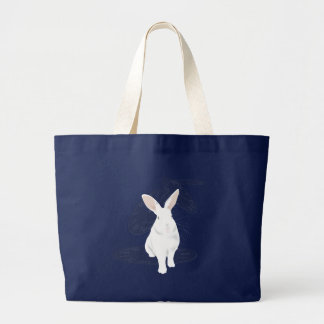 PATIENCE LARGE TOTE BAG