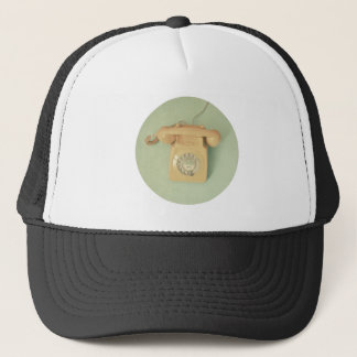 Patience Trucker Hat