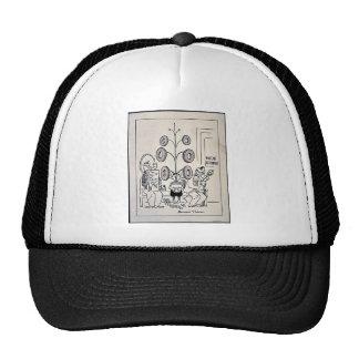 Patient Attorney Trucker Hats
