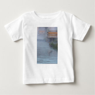 Patiently Waiting Baby T-Shirt