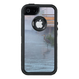 Patiently Waiting OtterBox Defender iPhone Case