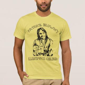 Patrick Brown's Illegitimate Children T-Shirt