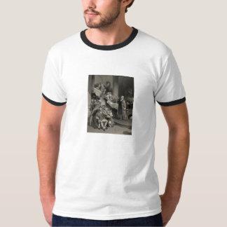 patrick-henry-liberty-death-speech T-Shirt