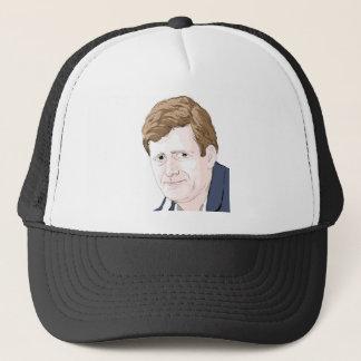 Patrick Kennedy Trucker Hat