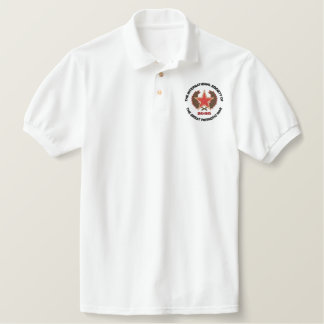 Patrioic War Society - English Version Polos