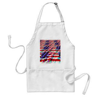 Patriot 001 standard apron