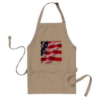 Patriot 005 standard apron