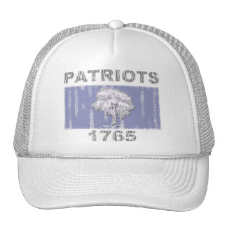 Patriot 1765 hat