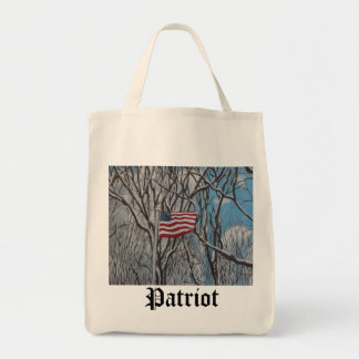 Patriot Bag