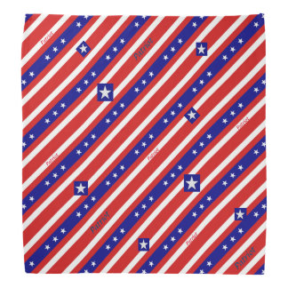 Patriot Bandana
