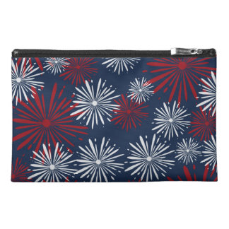 Patriot Fireworks Travel Accessory Bags