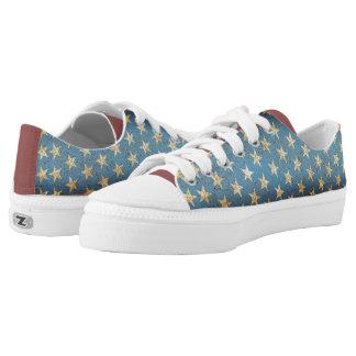 Patriot Low Top Shoes