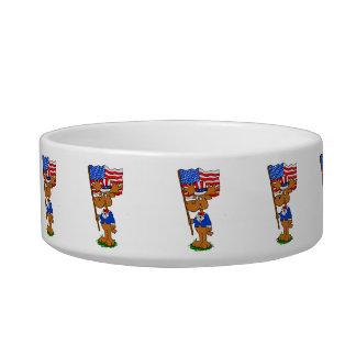 Patriot Moose Bowl