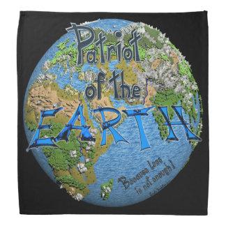 Patriot OF the Earth Bandana