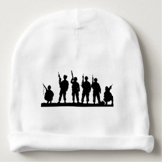 Patriot Office Home Personalize Destiny Destiny'S Baby Beanie