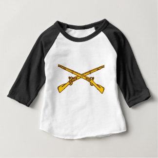 Patriot Office Home Personalize Destiny Destiny'S Baby T-Shirt