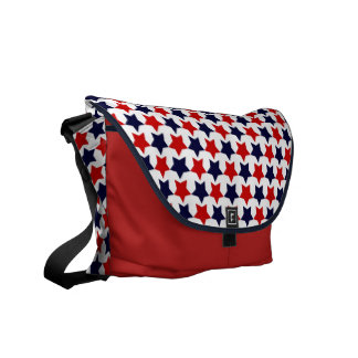 Patriot Stars Commuter Bags