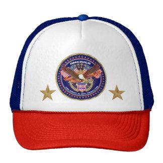 Patrioti Veteran set 1 Cap